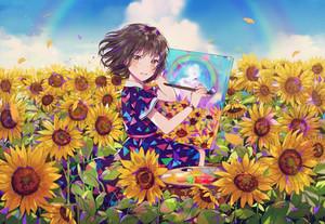 Sunshine bliss