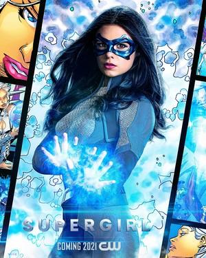 Supergirl - Season 6 - Promo Poster