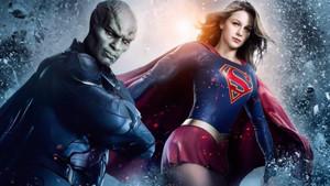Supergirl & Manhunter