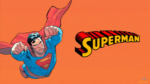 Superman / Kal-El / Clark Kent