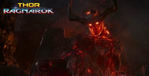 Surtur -Thor: Ragnarok (2017)