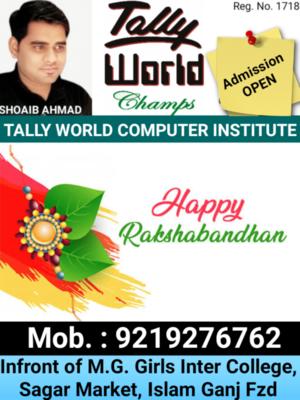Tally World