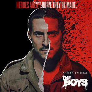 The Boys - Season 2 Poster - Frenchie
