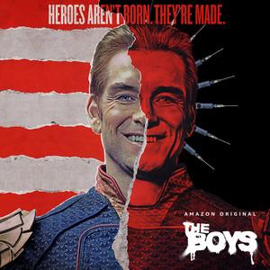The Boys - Season 2 Poster - Homelander