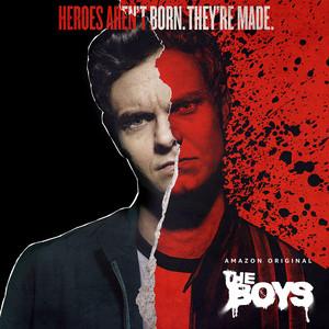 The Boys - Season 2 Poster - Hughie