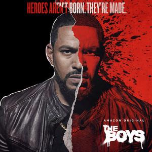 The Boys - Season 2 Poster - Mother's Milk