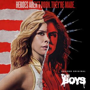 The Boys - Season 2 Poster - Starlight