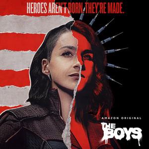The Boys - Season 2 Poster - Stormfront