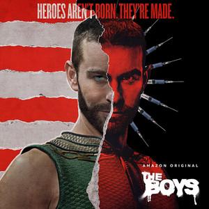 The Boys - Season 2 Poster - The Deep