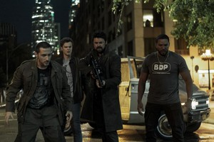 The Boys | Season 2 | Promotional Fotos