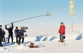 The Making Of Eight Below