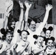 The Mickey chuột Club