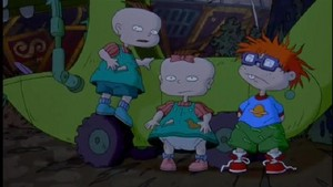 The Rugrats Movie 1419