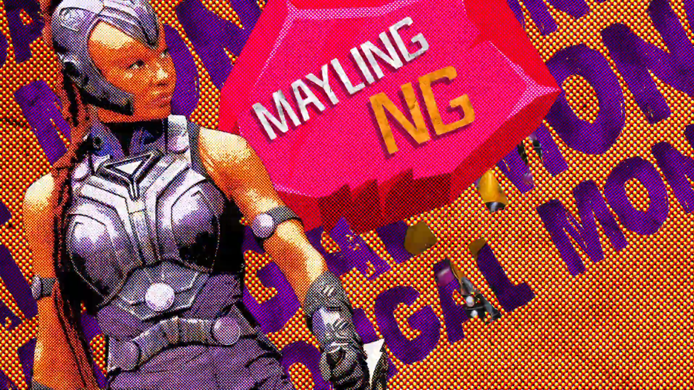 The Suicide Squad: Roll Call - Mayling Ng as Mongal - The Suicide Squad ( 2021) Photo (43499743) - Fanpop