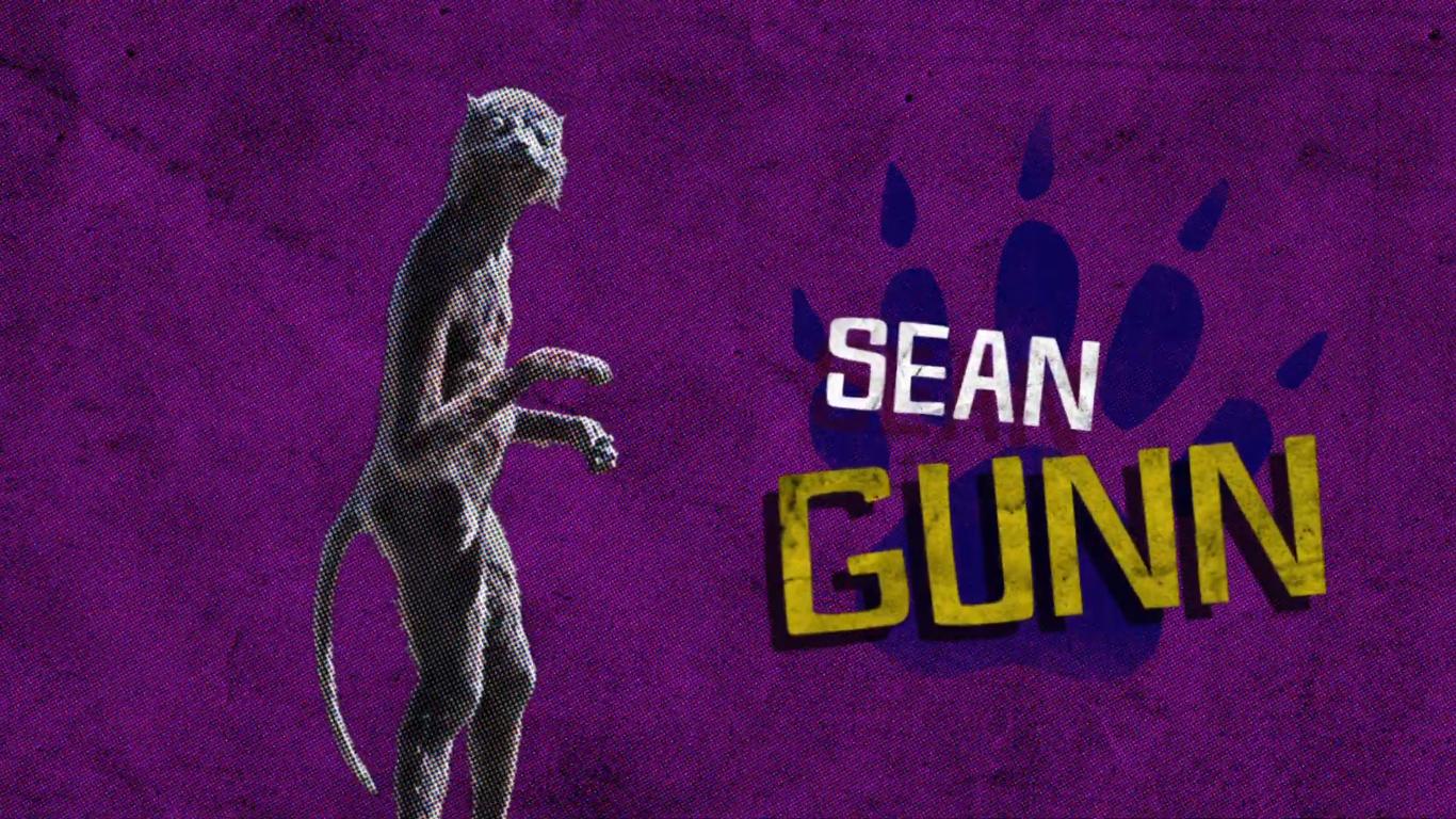 The Suicide Squad: Roll Call - Sean Gunn as con lợn, chồn - The Suicide  Squad (2021) bức ảnh (43499781) - fanpop