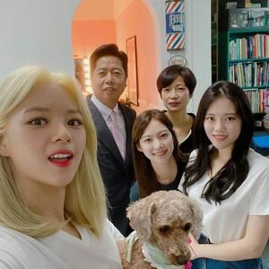 The Yoo Family