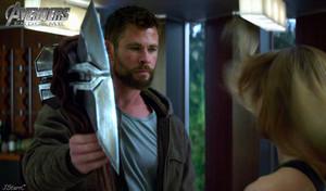 Thor - Avengers: Endgame (2019)