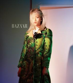 Twice for Bazaard