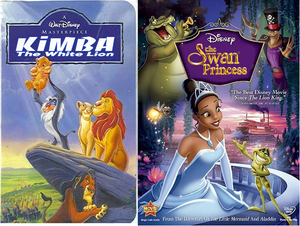 Two Honest Disney Movies