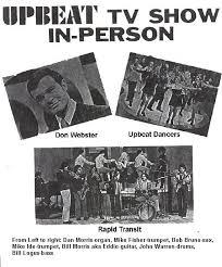 Vintage Upbeat Promo Ad
