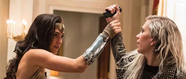 WONDER WOMAN 1984: Promo Stills - Wonder Woman (2017 ...