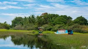 Wakapau, Guyana