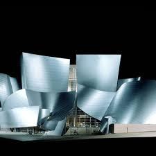 Walt Disney buổi hòa nhạc Hall