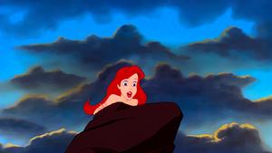 Walt डिज़्नी Screencaps – Princess Ariel