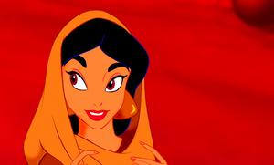Walt Дисней Screencaps – Princess жасмин