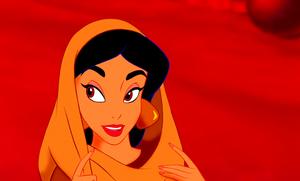 Walt Disney Screencaps – Princess Jasmine