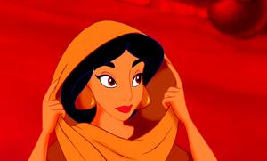Walt Disney Screencaps – Princess melati, jasmine
