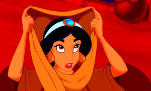 Walt Disney Screencaps – Princess jasmin