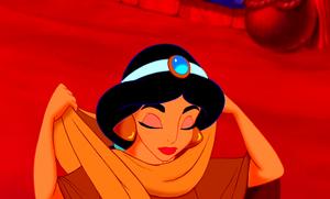 Walt Disney Screencaps – Princess jasmin