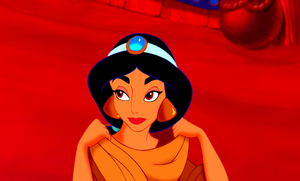 Walt Disney Screencaps – Princess melati, jasmine