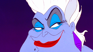Walt ディズニー Screencaps – Ursula