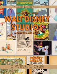 Walt disney Studios Catalog
