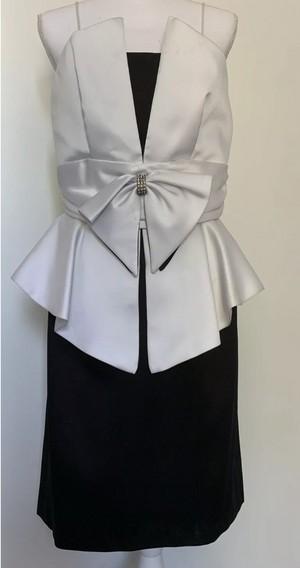 Whitney Pamela Dennis Dress