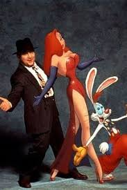 Who Framed Roger Rabbit Promo Shot