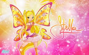 Winx Club Stella