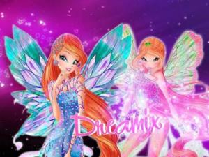 Winx Club dreamix