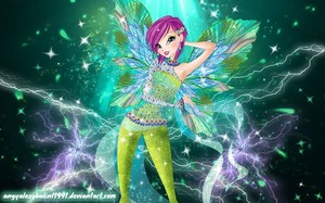 Winx club World of Winx (WoW) Tecna