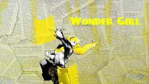 Wonder Girl / Cassie Sandsmark