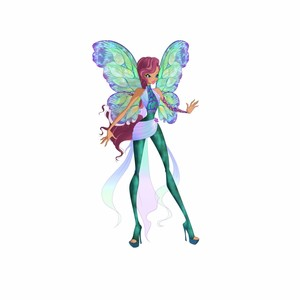 World of Winx: Aisha Dreamix