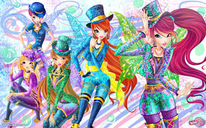 World of Winx (wow)