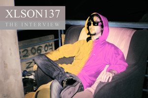 Xlson137 - On the sofa on the roof (2020)