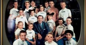The Original Mickey tetikus Club