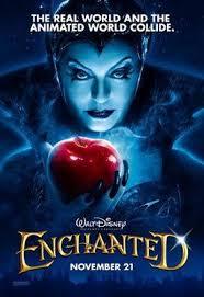 Enchanted Promo Ad
