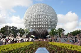 The Epcot Center