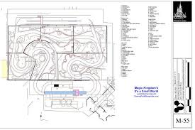 Disney Blueprints