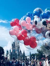 디즈니 World